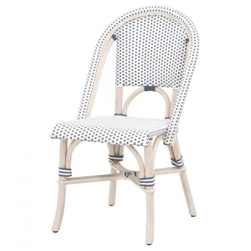 parisian outdoor dining chair