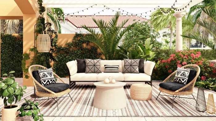 Patio Inspiration for Every Space