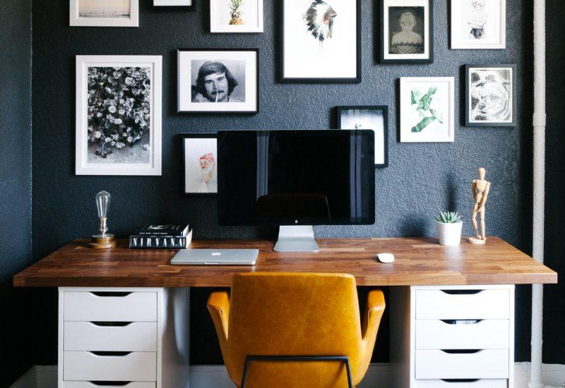 Eclectic / Bohemian Interior Design by Elizabeth