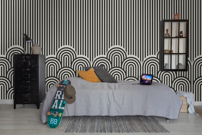 Sophisticated Teen Wallpaper Sure to Score You Cool Points