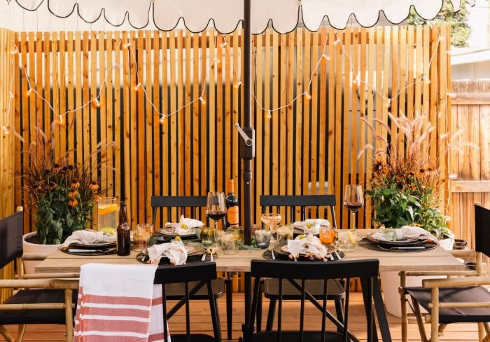 Winter is Coming: How to Prep Your Patio for the Holidays