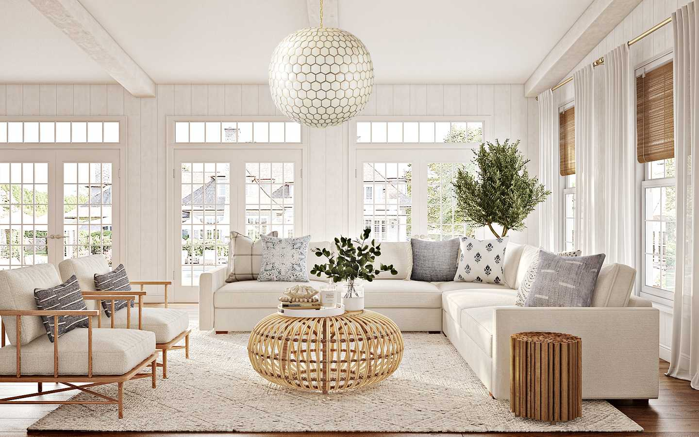 5 Traditional Living Rooms That Feel, Traditional Living Rooms