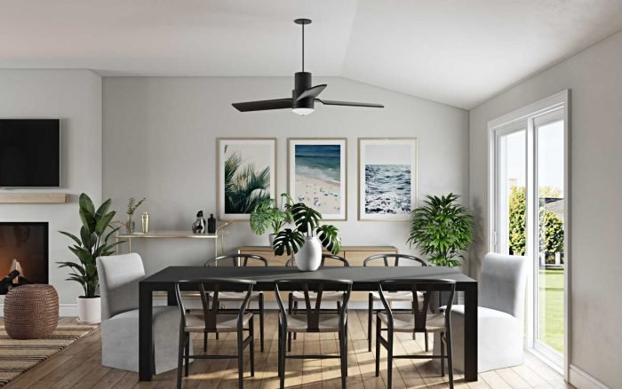 Coastal Dining Room Ideas That Will Channel the Breeze