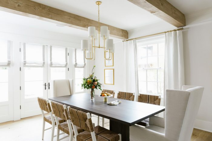 Our Favorite Dining Tables and Chairs for Every Style