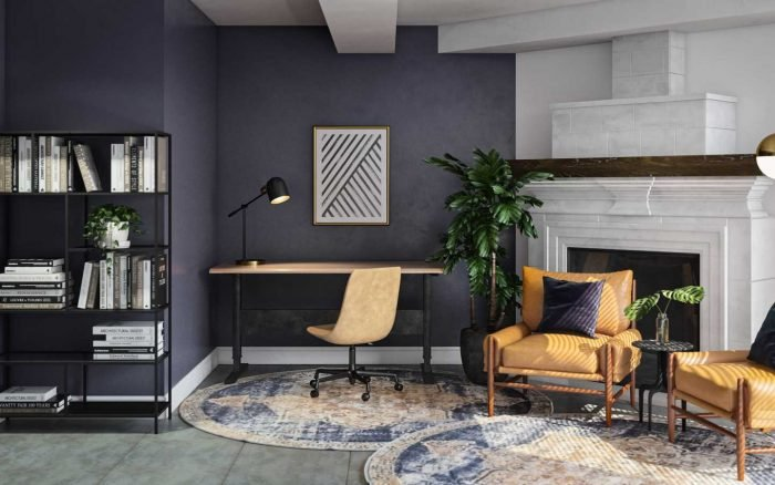 How to Make the Most of Transitional Spaces