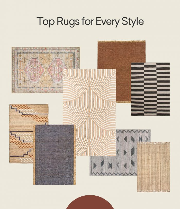 Our Favorite Rugs for Every Style