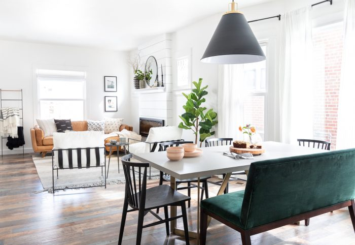 5 Dining Furniture Trends You Should Know About