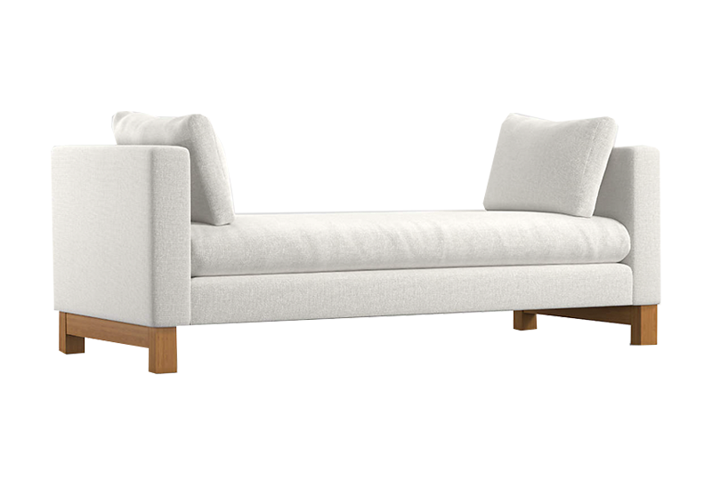Crate & Barrel Pacific Daybed
