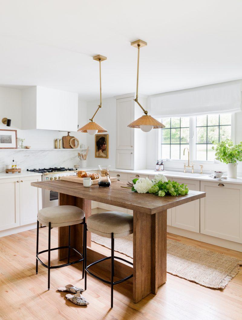 Shelby Girard kitchen