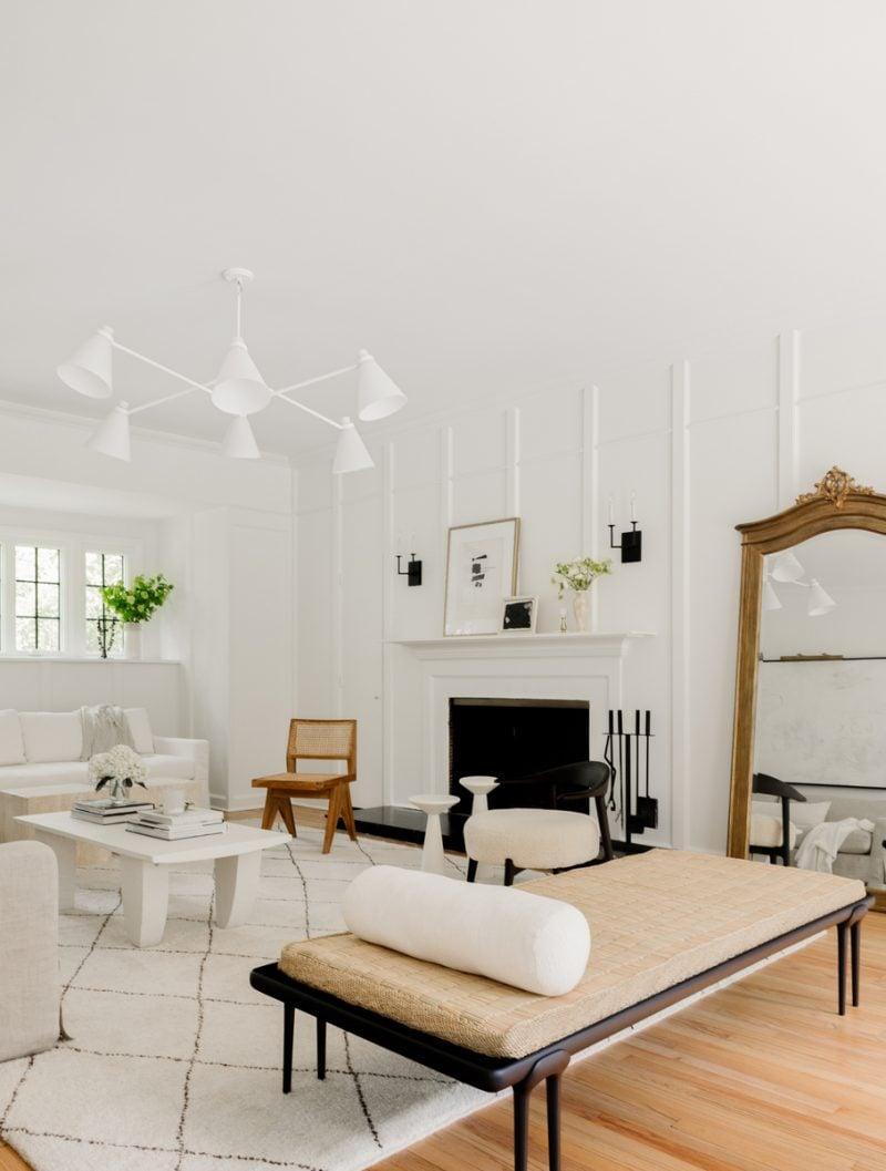 Shelby Girard warm minimalism