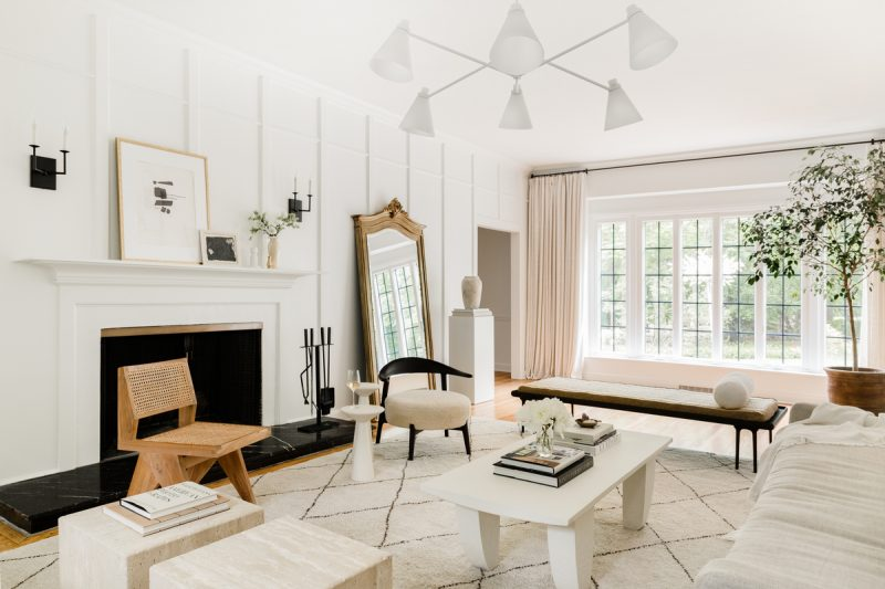 Shelby Girard Living Room