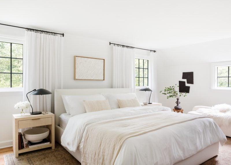 Shelby Girard bedroom