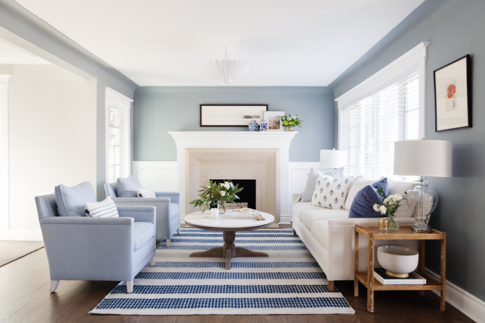 Living Room Dilemmas: You Asked, Our Design Experts Answered