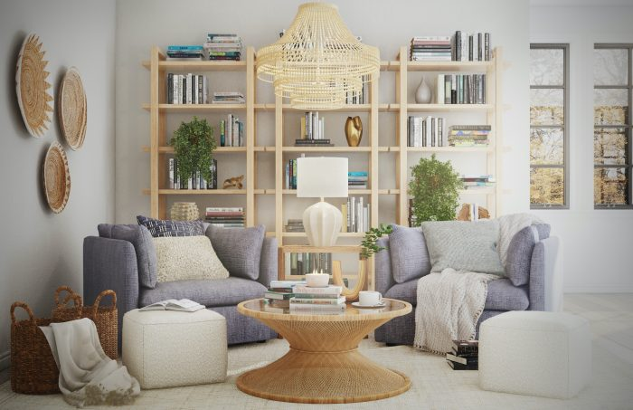 The Best Bookcases for a Well-Read Home