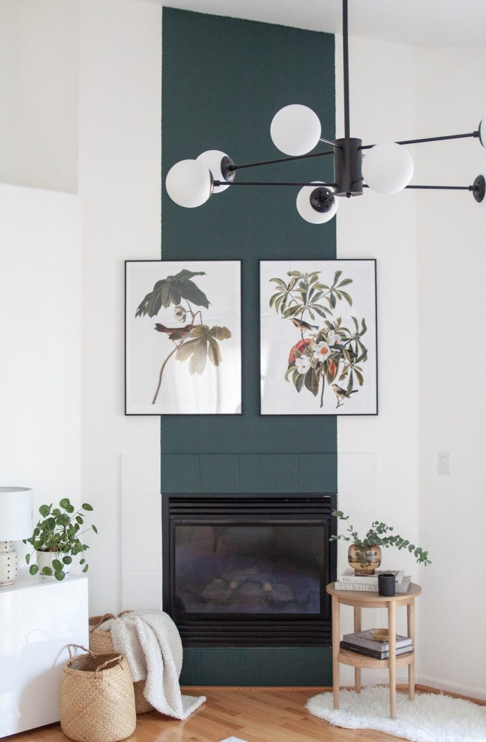 We Tried This Home Decor Trend That's All Over TikTok: Here's What Happened