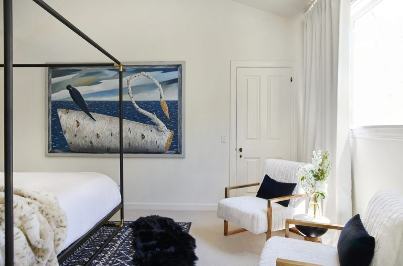 rachel zoe interior design style