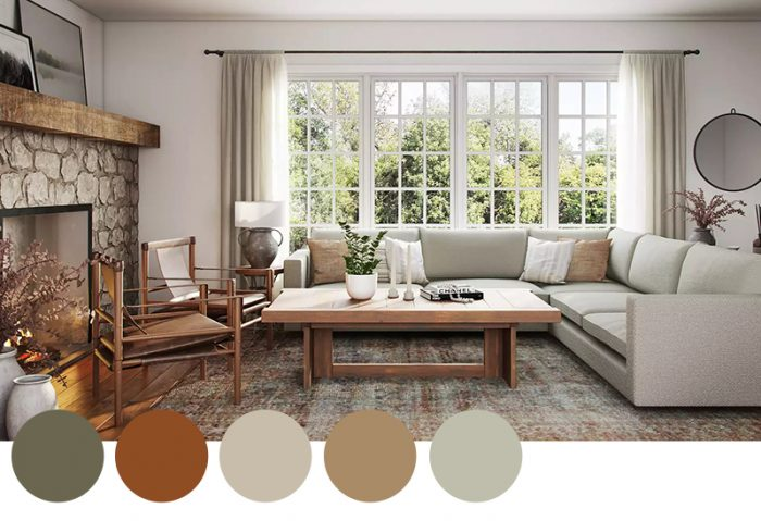 4 Unexpected Fall Color Trends Our Designers Are Obsessed With This Season