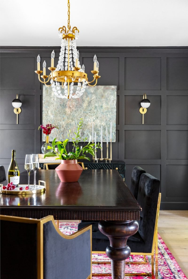 dining room sconce